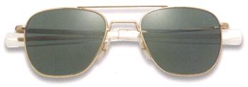 Ao Original Pilot Sunglasses  ao eyewear original pilot sunglasses