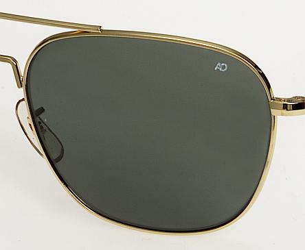 american aviator sunglasses  AO EYEWEAR - ORIGINAL PILOT SUNGLASSES