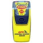 Fast Find MINI PLB with GPS