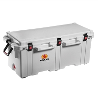 250 Quart Pelican ProGear Elite Marine Cooler / Ice Chest