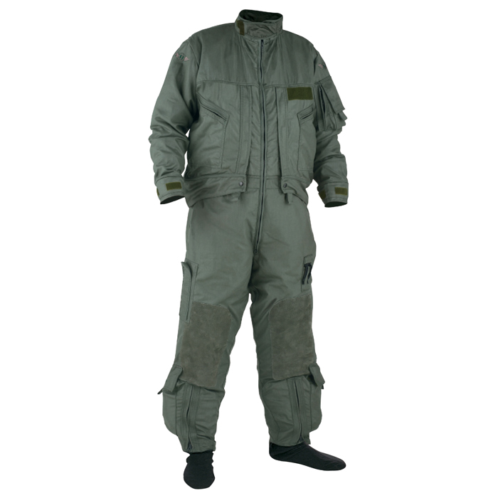 ANTI EXPOSURE SUITS