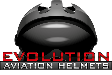 Evolution Aviation Helmets