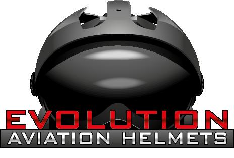 Evolution Aviation Helmets
