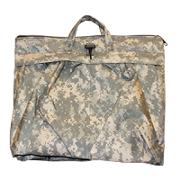 Mil Spec Helicopter Helmet Bag - Army Camo