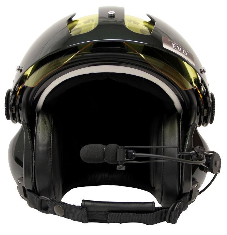 helmet aviation: