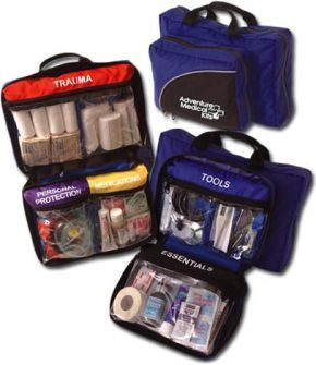 Guide 1 First Aid Kit