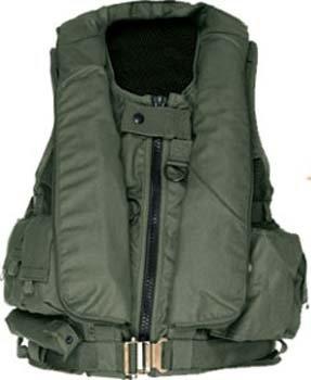 Life Vest Military