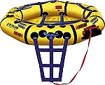 Winslow FAA Approved Part 91 (4 Man) Life Raft Rental - Rescue Raft
