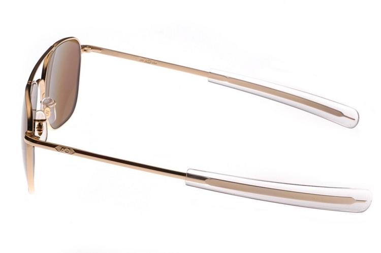 2affb968e0a American Optics - Original Pilot Sunglasses
