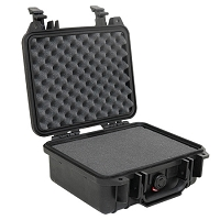 Pelican 1200 Protector Case - (With Foam)