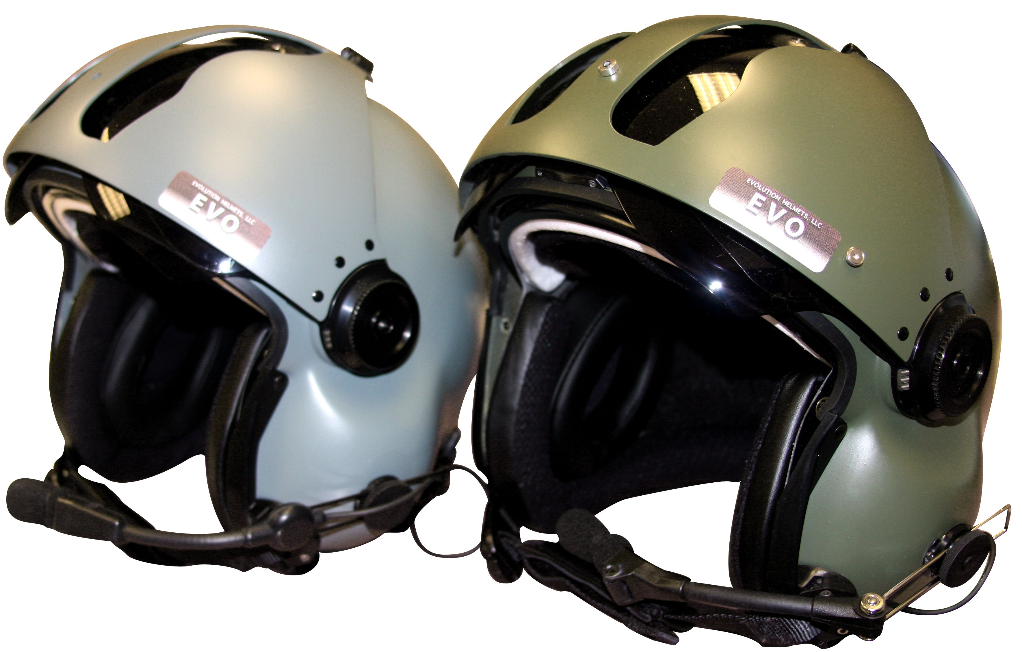 Evo Helicopter Helmets Helicopter Helmets For Sale