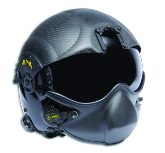 Helicopter Flight Helmets