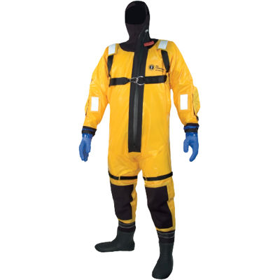 ICE COMMANDER SUIT