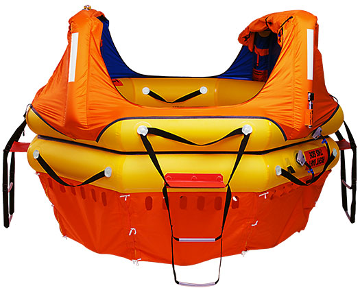 SWITLIK MARINE LIFE RAFTS