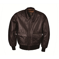 A-2 Leather Jacket
