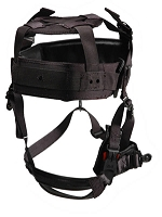 ASRH ArmorSource Robust/Parachute Harness System
