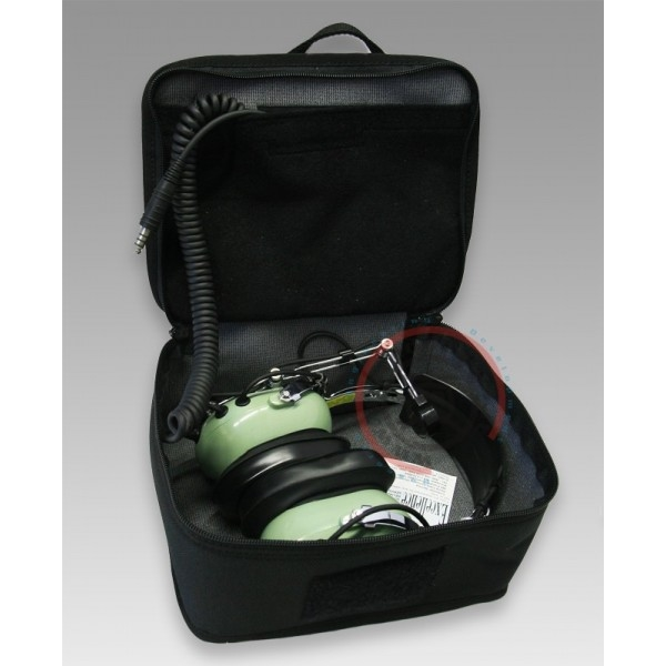 AVIATION HEADSET CASE