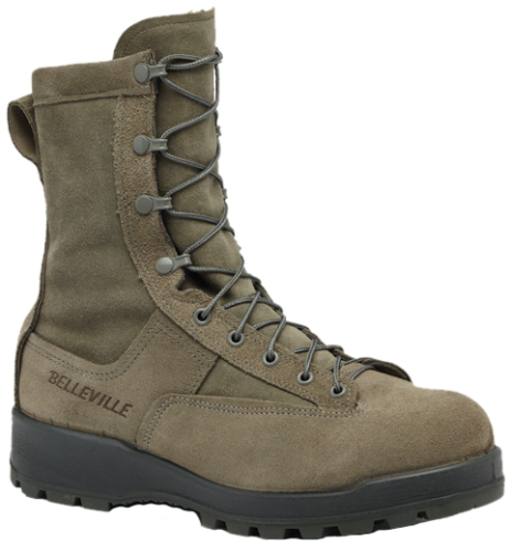 Belleville 675 ST 600g Insulated waterproof steel toe boot
