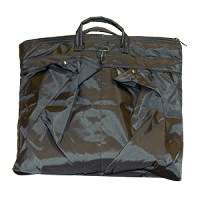 Helicopter Helmet Bag - Black