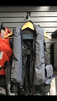 DISCONTINUED LAST ONE!!!!!! MSV971 LE AIRCREW LIFE PRESERVER/ SURVIVAL VEST