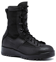 Belleville 700V Men's Waterproof Black Combat And Flight Boot