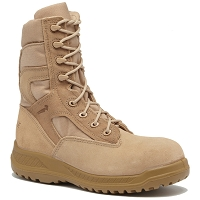 CLOSEOUT!!! BELLEVILLE 310 ACU APPROVED HOT WEATHER TACTICAL TAN BOOT