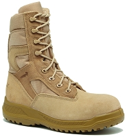 CLOSEOUT!!!!! Belleville 310 ST Hot Weather Tan Steel Toe Tactical Boot