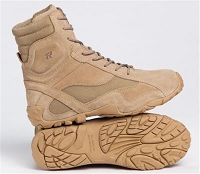 CLOSEOUT!!!!  Tactical Research TR303 Kiowa Desert Tan Boot