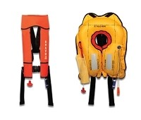 IN STOCK!!! Eastern Aero Marine P01190-101R Red BRAVO Aviation Life Vest