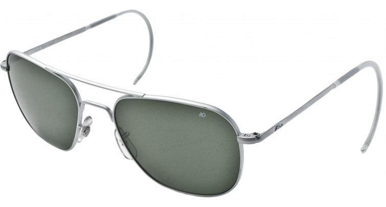 b55b363dbf AO EYEWEAR - LIMITED EDITION ORIGINAL PILOT SUNGLASSES