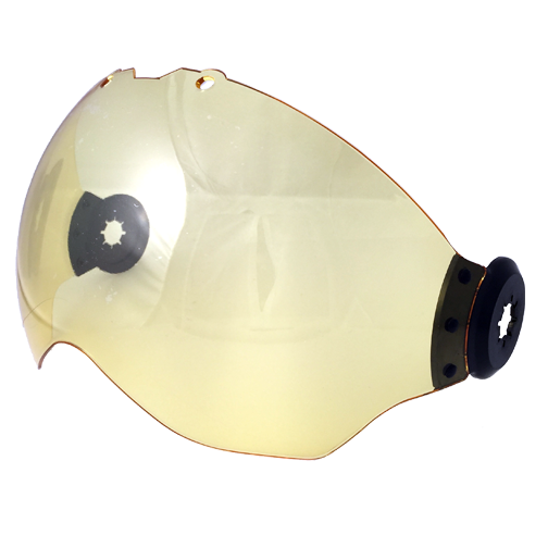 Outer Amber Lenses for EVO and MSA