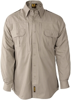 Long-Sleeve Lightweight Tactical Shirt (Embroidered AAR)