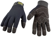 YOUNGSTOWN GLOVE 08-3030-80-XXL (Mechanics XT Glove Size: XXL)