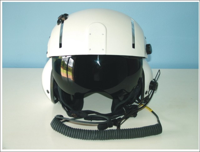 Aviation Helmet Repair Refurbishment Amp Restoration