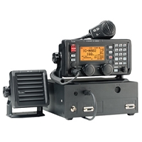 ICOM M802 Single Side Band Radio
