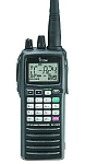 ICOM-A24 Hand held radio