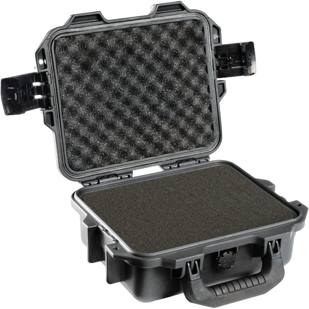 Pelican iM2050 Storm Case (With Foam) Color: BLACK