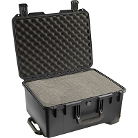 Pelican iM2620 Storm Case (With Foam) Color: BLACK