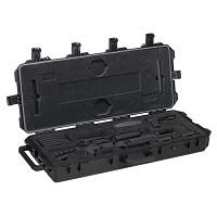 Pelican Storm iM3100 M4 Case (Color: BLACK)