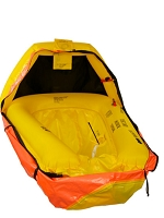 ISPLR Inflatable Single Place Life Raft