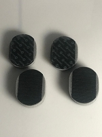 Evo Spacer Pads