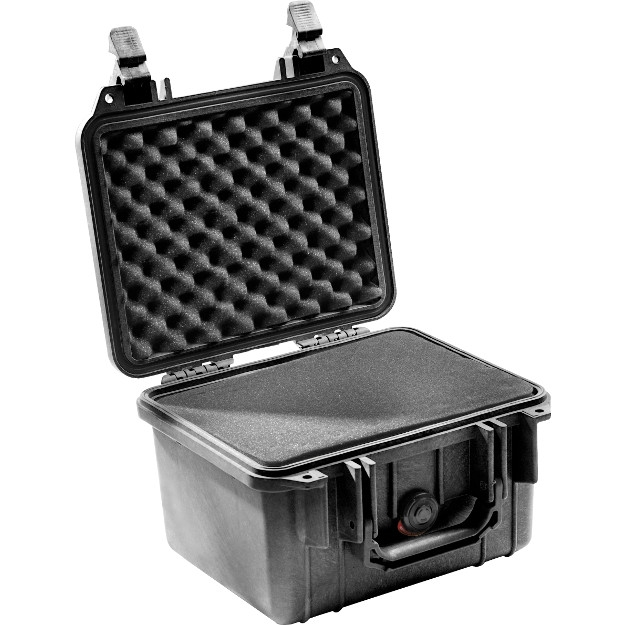 Pelican 1300 Protector  Case (With Foam)