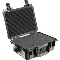 Pelican 1400 Protector Case (With Foam)