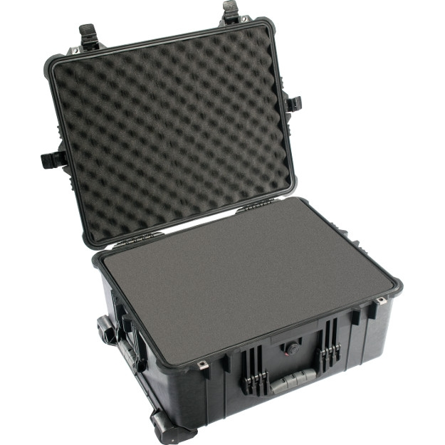 Pelican 1610 Transport Case (With Foam)