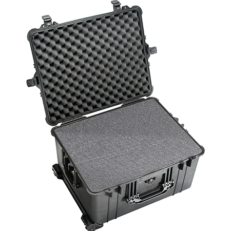 Pelican 1620 Transport Case (With Foam)