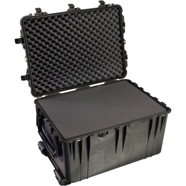 Pelican 1660 Protector Case (With Foam)
