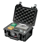 Pelican Small Case 1120 (With Foam)