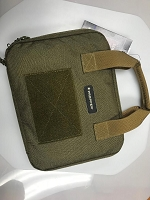 Tactical Pistol Case  (Propper 8 x 12 Pistol Case)