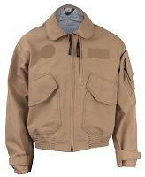 Propper MCPS Men's Parka Tan Gore-Tex Nomex USA Made