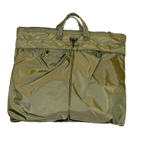 Helicopter Helmet Bag - Sage Greeen
